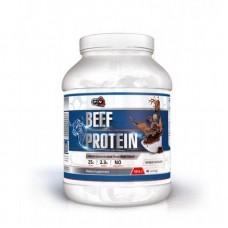 Beef Protein Телешки протеин PURE Nutrition USA 1814 гр