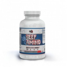Beef Amino 2000 PURE Nutrition USA 75 таблетки