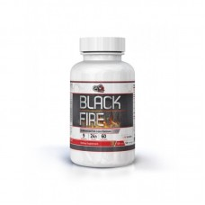Black Fire 120 капс PURE Nutrition