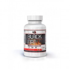 Black Fire 60 капс PURE Nutrition