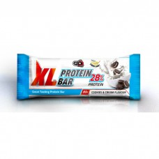 XL Protein Bar - Cookies and Cream 80 гр - PURE Nutrition