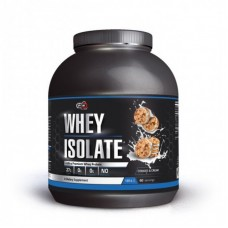 Whey Isolate PURE Nutrition USA 1814 грама / 60 дози