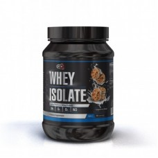 Whey Isolate PURE Nutrition USA 454 грама
