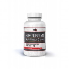 Kre-Alkalyn EFX PURE Nutrition USA 120 капс 750 мг