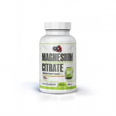 Magnesium Citrate 100 табл PURE Nutrition