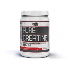 Pure Creatine PURE Nutrition USA 500 грама