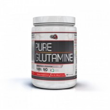 Pure Glutamine PURE Nutrition USA 500 грама