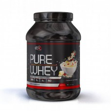 Pure Whey PURE Nutrition USA 2272 грама / 76 дози