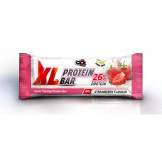 XL Protein Bar - Strawberry 80 гр - PURE Nutrition