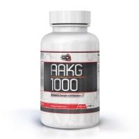 AAKG 1000 МГ 100 ТАБЛ - Pure Nutrition