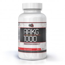 AAKG 1000 МГ 200 ТАБЛ - Pure Nutrition