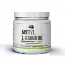 ACETYL L-CARNITINE 216 ГРАМА - PURE NUTRITION