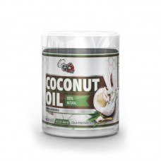 COCONUT OIL 450 Г - PURE NUTRITION