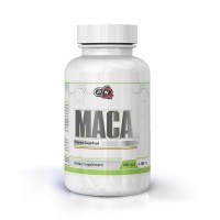 MACA 500 МГ 100 КАПСУЛИ  - Pure Nutrition