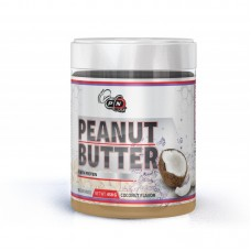 PEANUT BUTTER WITH WHEY PROTEIN- 450 G - Pure Nutrition