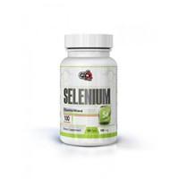 SELENIUM - 100 МКГ - 100 ТАБЛЕТКИ - PURE NUTRITION