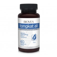 TONGKAT ALI LJ100 (100:1 Extract) 80mg 60 таблетки - повишава тестостерона и либидото, увеличава происводството на АТФ