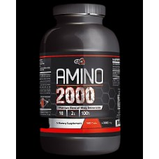Amino 2000 PURE Nutrition USA 160 таблетки / 2000 мг