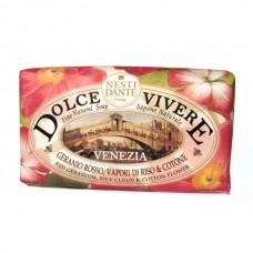 Сапун DOLCE VIVERE Венеция 250 гр. - NESTI DANTE