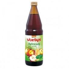 Био ябълков оцет 750 мл - Voelkel