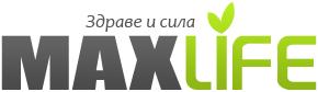 Магазин MAXLife